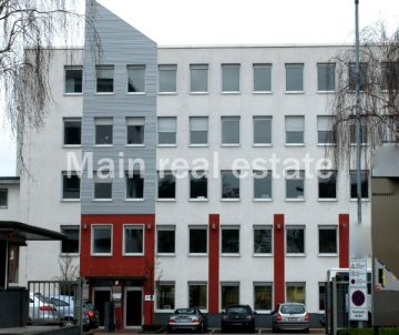 Gepflegte Bürofläche im Gewerbepark, 60326 Frankfurt, Bürofläche