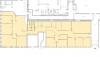 Gepflegte Bürofläche im Gewerbepark - Grundriss