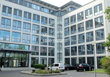 Repräsentative Büroetage, 63263 Neu-Isenburg, Bürofläche
