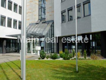 Flexible Flächenaufteilung, 63263 Neu-Isenburg, Bürofläche