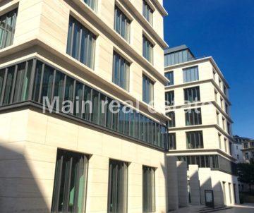 Repräsentative Büroflächen am Opernplatz, 60325 Frankfurt am Main, Bürofläche zur Miete