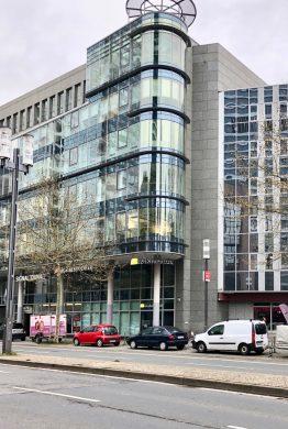 Moderne Büroflächen im Bankenviertel, 60329 Frankfurt, Bürofläche