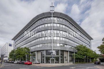 Lyoner Quartier – moderne Büroetage, 60528 Frankfurt am Main, Bürofläche