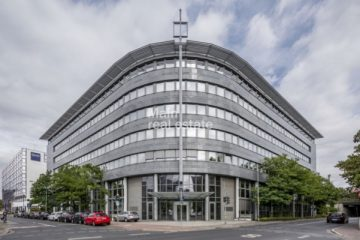 Lyoner Quartier – moderne Büroetage, 60528 Frankfurt am Main, Bürofläche zur Miete
