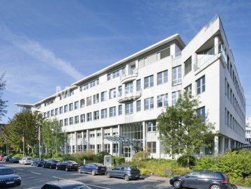 Flexible Raumaufteilung, 60437 Frankfurt, Bürofläche
