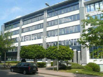 Moderne Büroflächen, 60437 Frankfurt am Main, Bürofläche