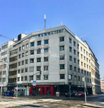 Mitten im Bankenviertel, 60311 Frankfurt, Bürofläche