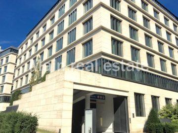Repräsentative Büroflächen am Opernplatz, 60325 Frankfurt am Main, Bürofläche