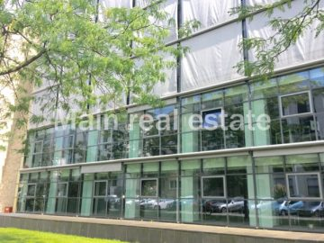 Repräsentative Büroetage nähe Messe, 60325 Frankfurt, Bürofläche