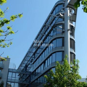 Moderne Ausstattung, 60598 Frankfurt am Main, Bürofläche