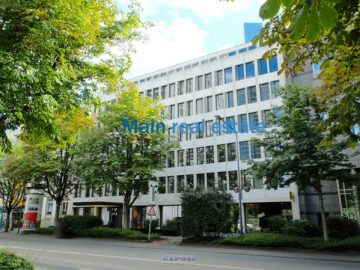 Repräsentative Büroetage an der Alten Oper, 60325 Frankfurt, Bürofläche