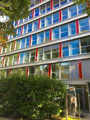 Moderne, effizente Büroetage, 60323 Frankfurt, Bürofläche