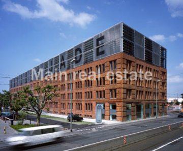 Hochwertig ausgestattet mit Loftcharakter, 60386 Frankfurt am Main, Bürofläche