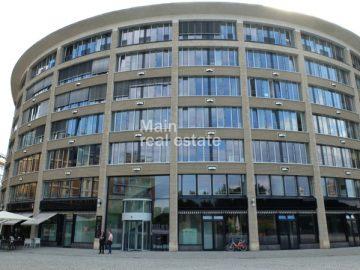 Repräsentative Bürofläche am Main, 60594 Frankfurt, Bürofläche