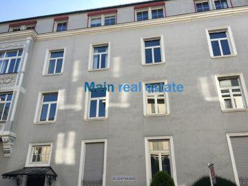 Schöner Stilaltbau in bester Westendlage, 60323 Frankfurt am Main, Bürofläche