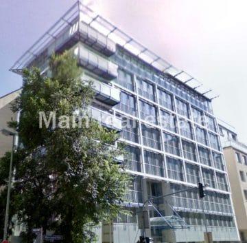 Bürogebäude In zentraler Lage, 60329 Frankfurt am Main, Bürofläche