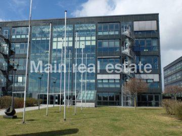 Exklusive Ausstattung gehört hier zum Standard!, 65795 Hattersheim, Bürofläche