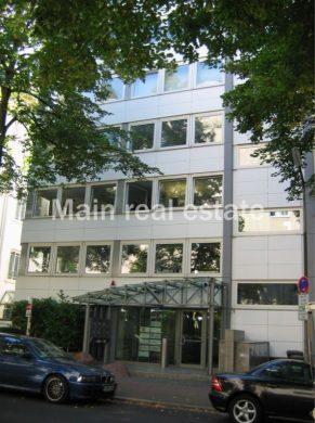 Repräsentative Büroetage im Westend, 60323 Frankfurt, Bürofläche