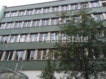 Moderne Büroetage im Westend, 60323 Frankfurt, Bürofläche