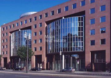 Repräsentative Praxisflächen im Bankenviertel, 60329 Frankfurt, Bürofläche