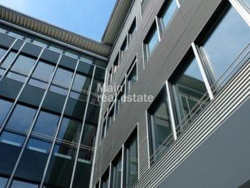 Repräsentativ und beste Infrastruktur, 65824 Schwalbach am Taunus, Bürofläche