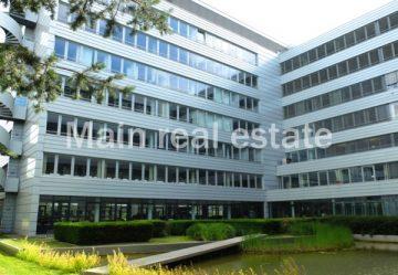 Moderne Büroflächen im Lyoner Quartier, 60528 Frankfurt, Bürofläche zur Miete