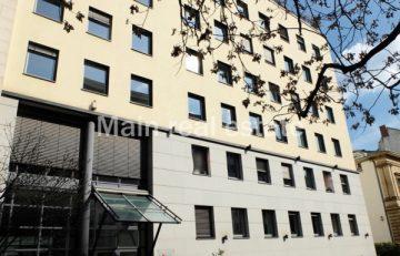 Repräsentative Büroetage im Westend, 60325 Frankfurt, Bürofläche