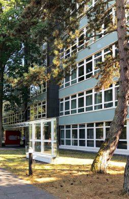 Hell und modern ausgestattet, 63263 Neu-Isenburg, Bürofläche