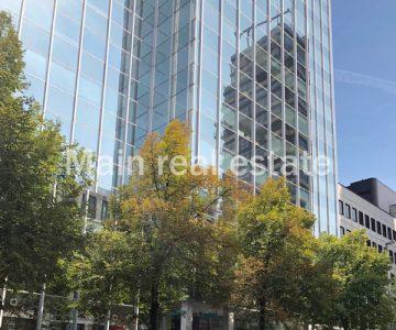 Moderne Büroflächen in der City, 60313 Frankfurt, Bürofläche