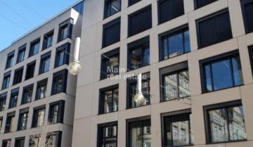 Moderne Büroetage in bester City-Lage zu vermieten, 60313 Frankfurt, Bürofläche