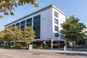 Repräsentative Bürofläche, 60323 Frankfurt, Bürofläche