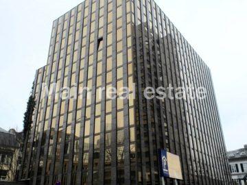 Gepflegte Bürofläche nähe Main-Ufer, 60329 Frankfurt am Main, Bürofläche