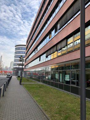Hoher Ausbaustandard, 60326 Frankfurt, Bürofläche