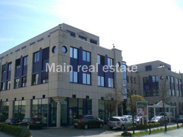 Flexible Büroflächen, 64546 Mörfelden, Bürofläche