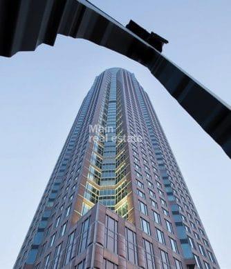 Messeturm – Ihr repräsentativer Firmensitz, 60308 Frankfurt am Main, Bürofläche zur Miete