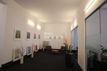 Loftbüro mit bester Ausstattung, 60327 Frankfurt, Bürofläche