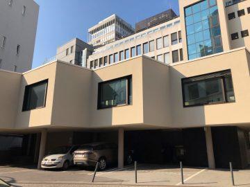 Kreatives Büro an der Alten Oper, 60325 Frankfurt, Bürofläche