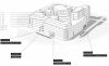 Westend Carrée - moderne Büroflächen - Gebäude-Lageplan