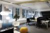 Westend Carrée - moderne Büroflächen - Musterbüro