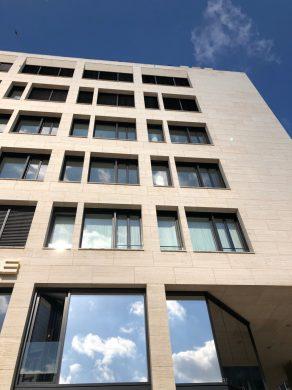 Repräsentative Bürofläche an der Hauptwache, 60313 Frankfurt, Bürofläche zur Miete
