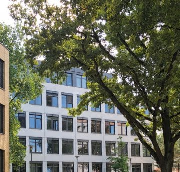 Moderne und gute Ausstattung, 63263 Neu-Isenburg, Bürofläche