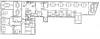Moderne Loft-Büroflächen nähe Skyline-Plaza - Grundriss 2. OG