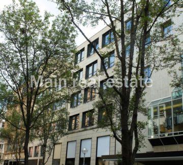 Repräsentative Büroetage in bester Lage, 60313 Frankfurt, Bürofläche zur Miete