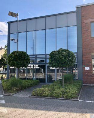 Außergewöhnliches Loftbüro, 60486 Frankfurt, Bürofläche zur Miete