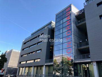 Großzügiges Büro mit Loftcharakter, 60314 Frankfurt, Ausstellungsfläche