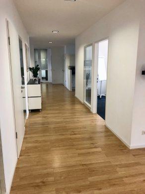 Repräsentative Untermietfläche im CBD, 60329 Frankfurt am Main, Bürofläche