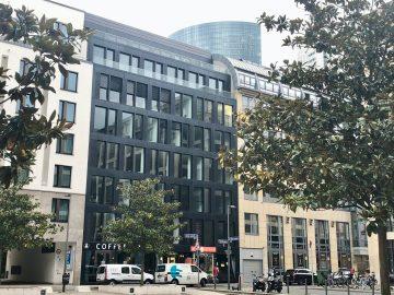 Repräsentative Büroflächen im CBD, 60329 Frankfurt am Main, Bürofläche zur Miete