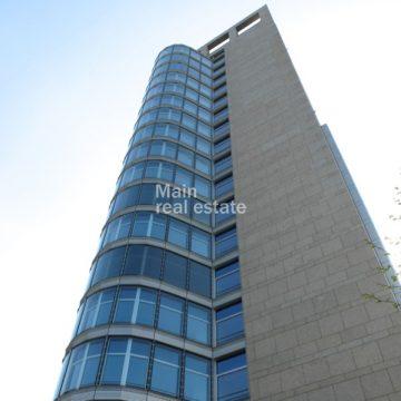 Beste Aussichten auf die Skyline und EZB, 60314 Frankfurt, Bürofläche