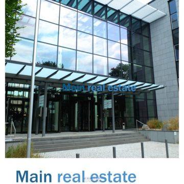 Repräsentative Büroflächeinheit, 60487 Frankfurt am Main, Bürofläche