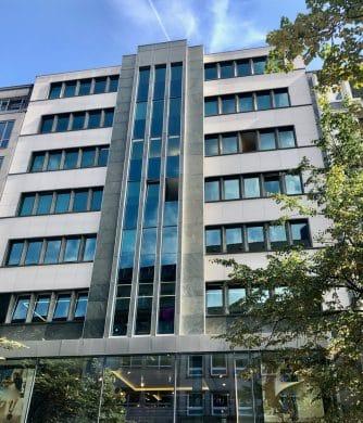 Beste City-Lage, 60311 Frankfurt, Bürofläche
